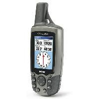 GPS MAP 60CS